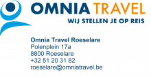 Omnia Travel Roeselare